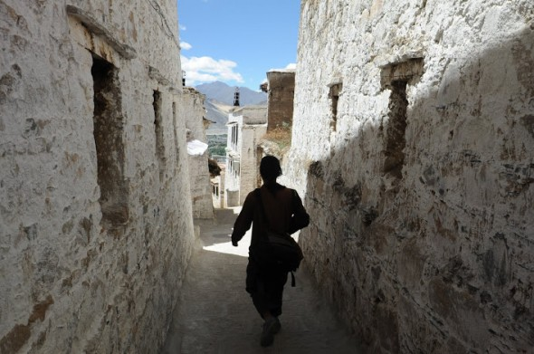 Favorite Places in Tibet