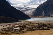 Rawuk Tso alpine lake
