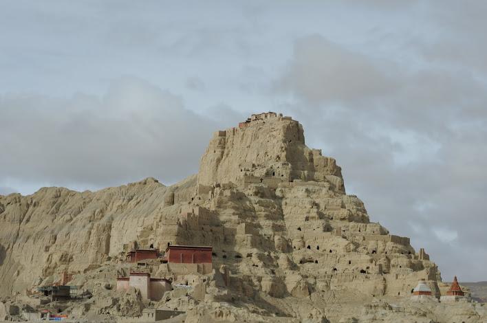 guge tibet