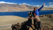 Cooking, cycling, trekking and meditation in Central Tibet