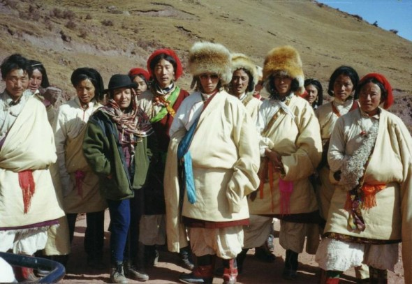Favorite experiences in Tibet