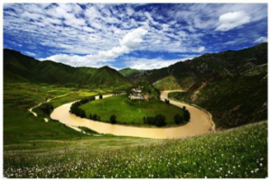 Mekong Nangchen