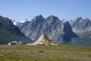 Mt. Nyenpo Yurtse Trek